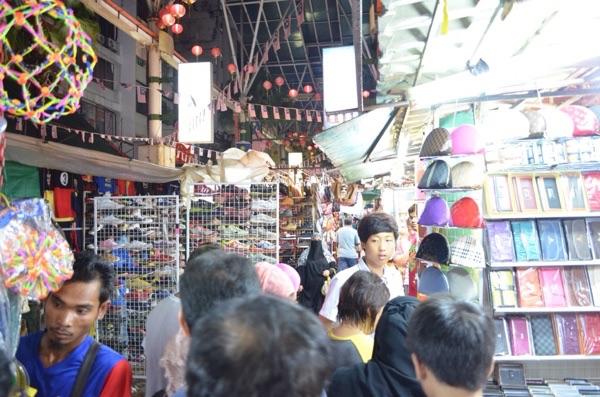 マレーシア観光のための治安・言語・通貨情報-2