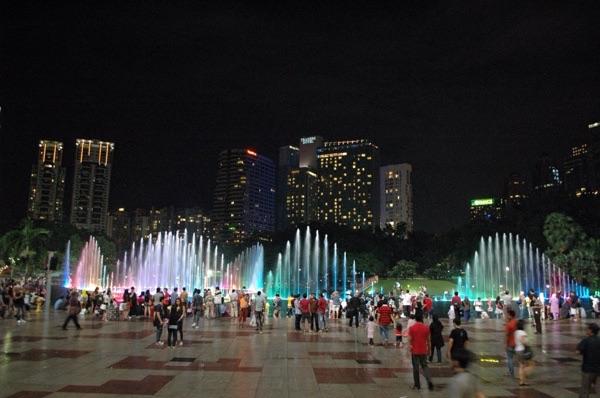 マレーシア観光のための治安・言語・通貨情報-7