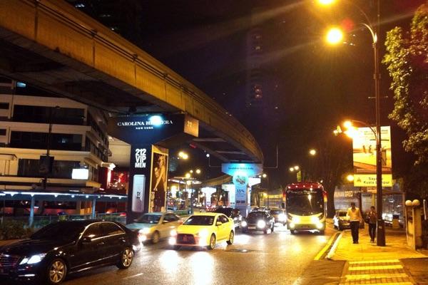 マレーシア観光のための治安・言語・通貨情報-18
