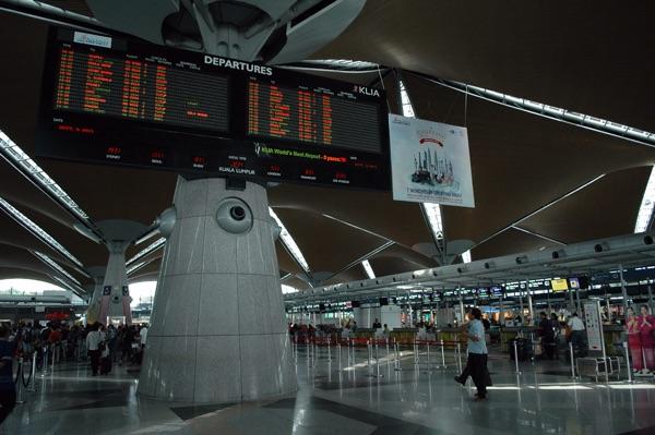 マレーシア観光のための治安・言語・通貨情報-16