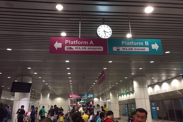 マレーシア観光のための治安・言語・通貨情報-15