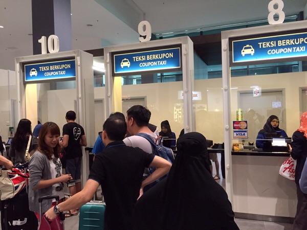 マレーシア観光のための治安・言語・通貨情報-11