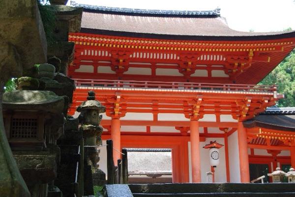 外国人観光客におすすめの神社-5