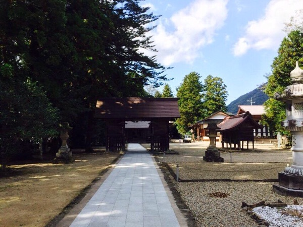 外国人観光客におすすめの神社-6