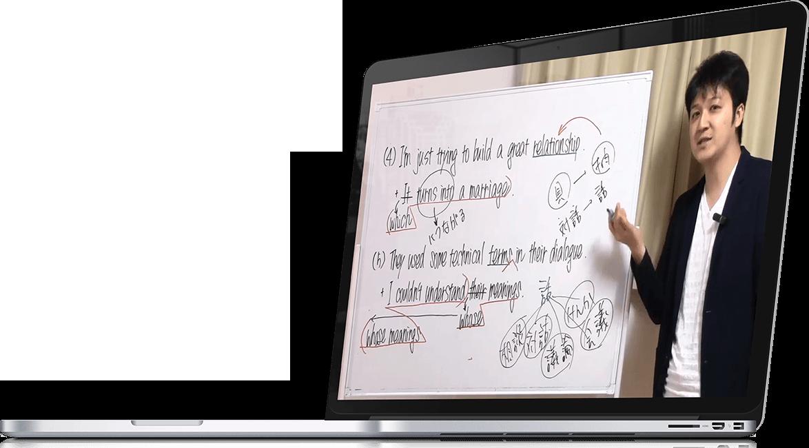 英文法を一生忘れられないレベルで身に付けて、あなたが伸ばしたいスキルや実績を飛躍的に伸ばせるとしたら、その方法に興味はありますか?