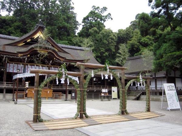 外国人観光客におすすめの神社-3