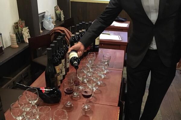 グルジアワイン5