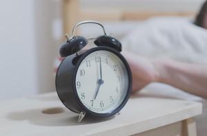 睡眠と生活リズム2