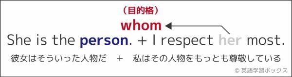 目的格の関係代名詞は目的語出身-2